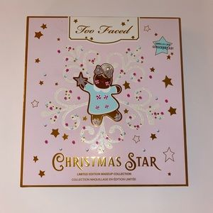 Too Faced Christmas Star set